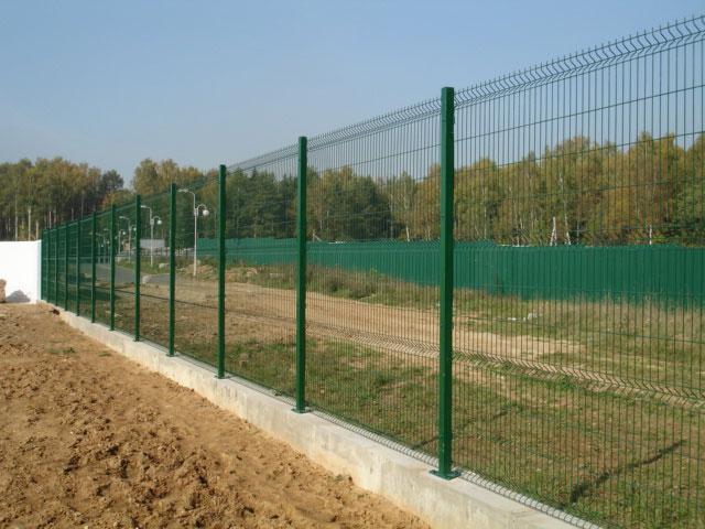 Застройщикам Петербурга необходимо будет устанавливать прозрачные строительные ограждения